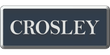 Crosley logo image