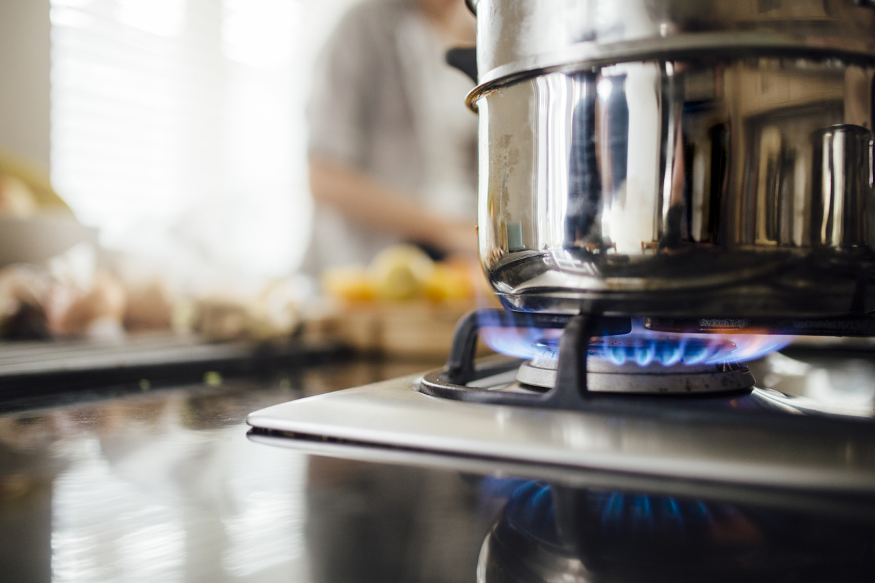 5 Common Stove Top Problems and How to Fix Them   Tony's