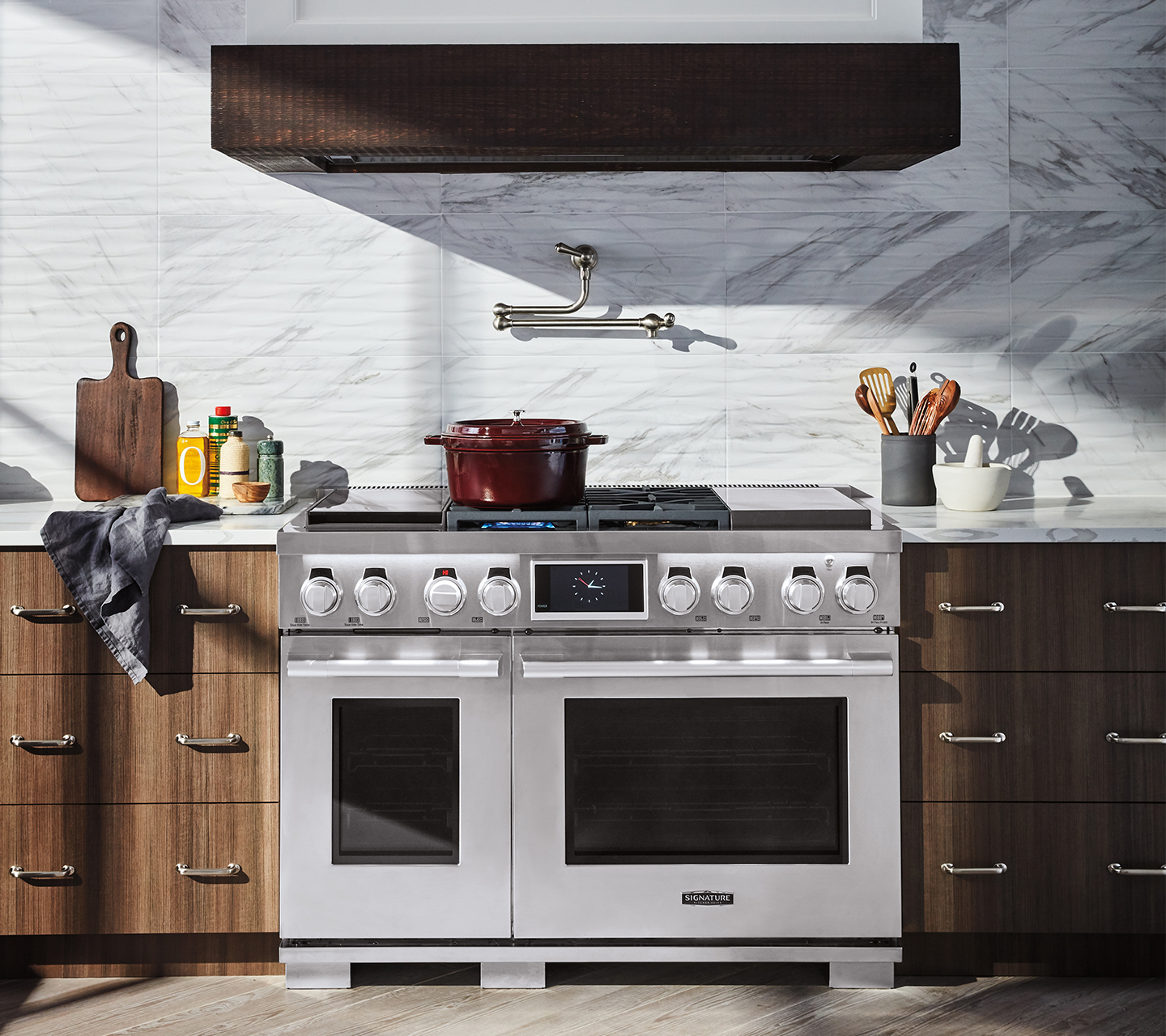 The Five Best Pro Ranges Appliance Financing & Appliance ...