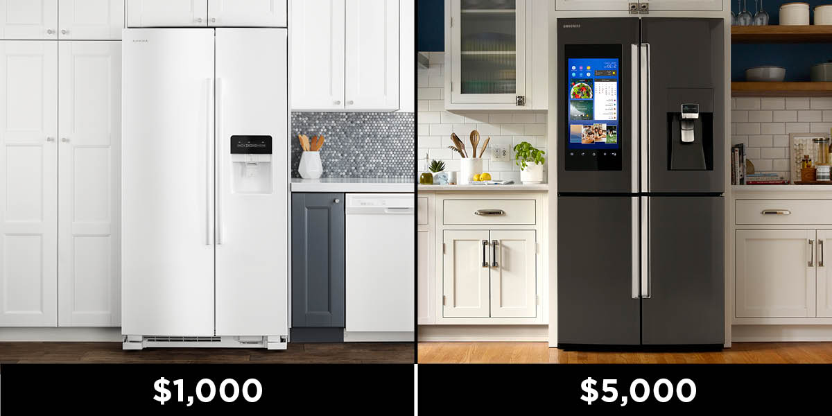 How to Choose the Right Appliances for Your Home Home Appliances ...