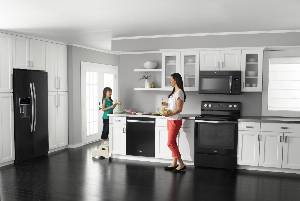 What Are 2019\'s Kitchen Trends? | Spencer\'s TV & Appliances
