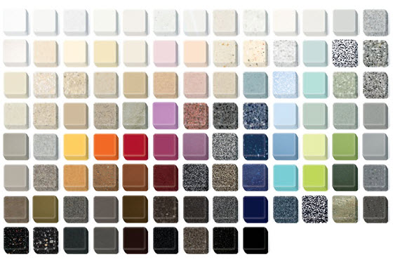 Image Result For Corian Colors