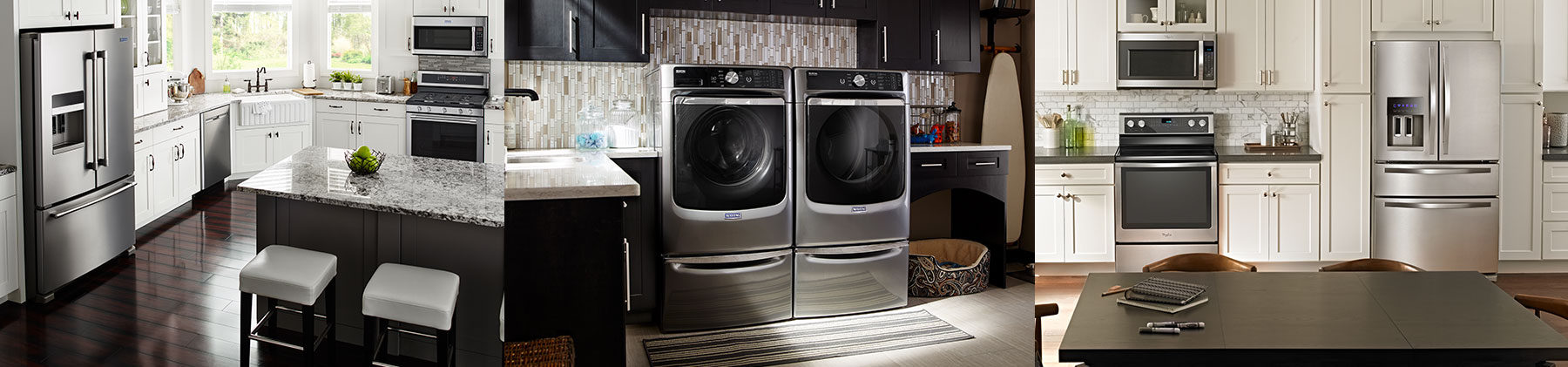 About Fullerton Appliance