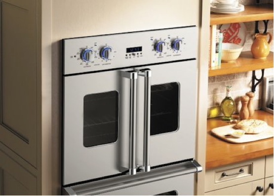 Viking Professional French Door Oven