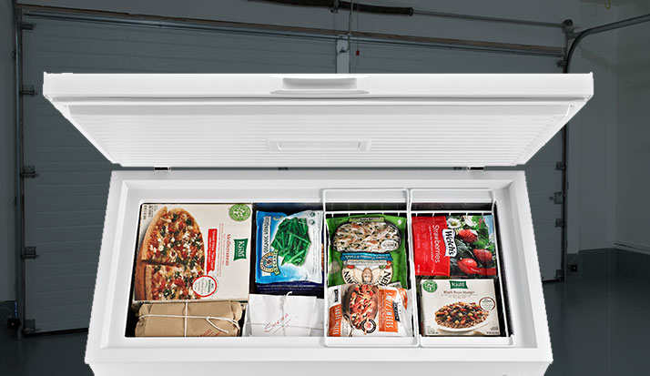 your garage best review joyous freezer chest household for the reviews