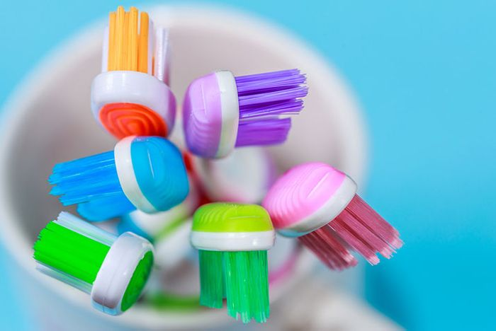 8 Easy to Forget About Household Items