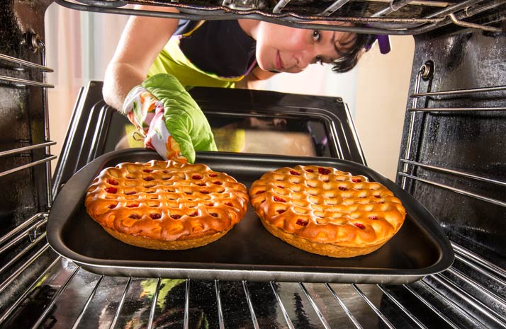 Image result for oven cooking