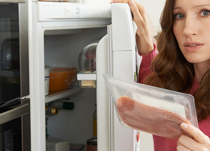 The Next Time You Come Home From Grocery Pay Attention To How Your Meat In Refrigerator There Are Some Simple Tips And Tactics