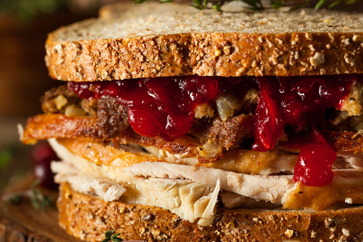 How to Keep Your Thanksgiving Leftovers Tasting Great
