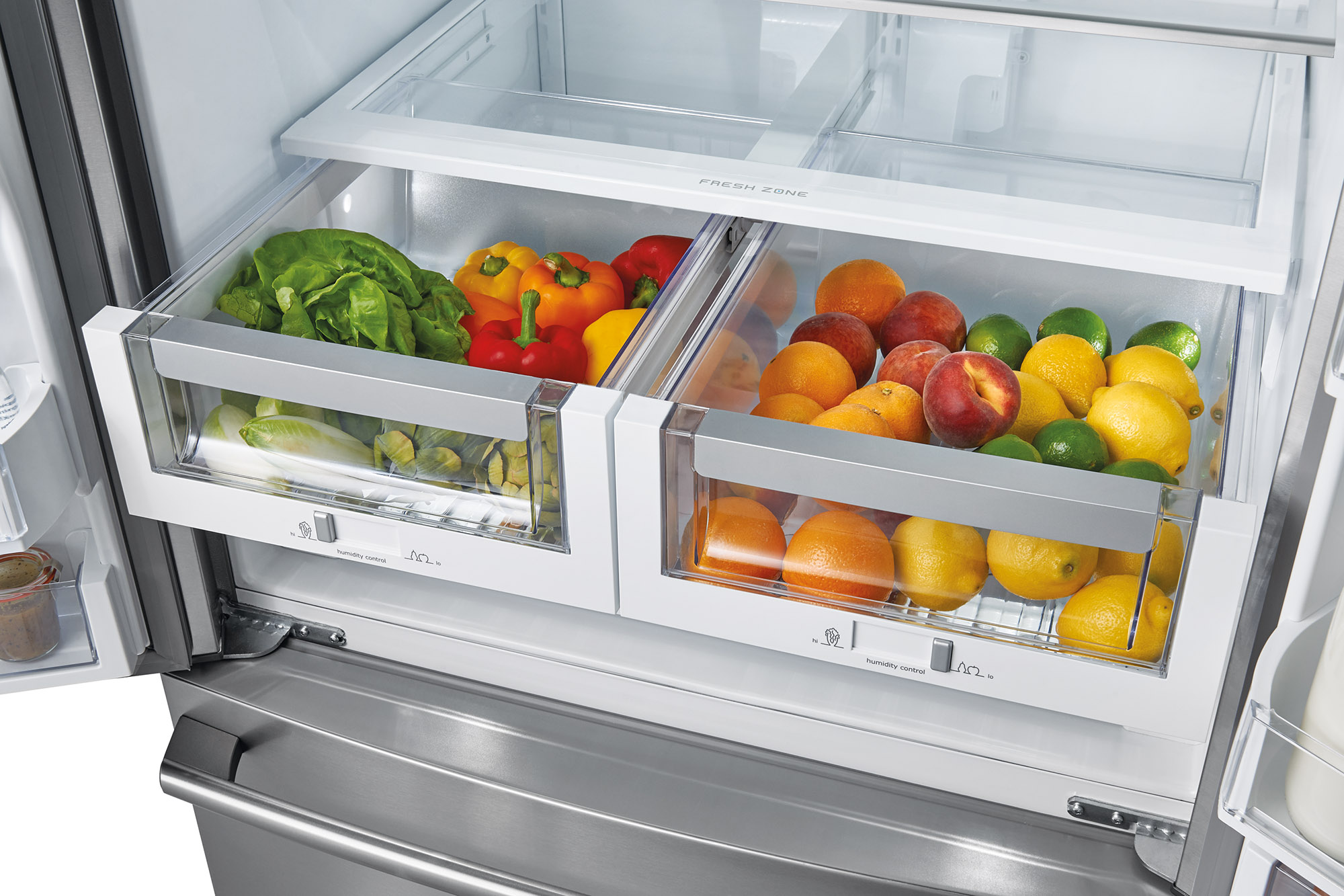 Experience the Endless Features of Electrolux Refrigerators