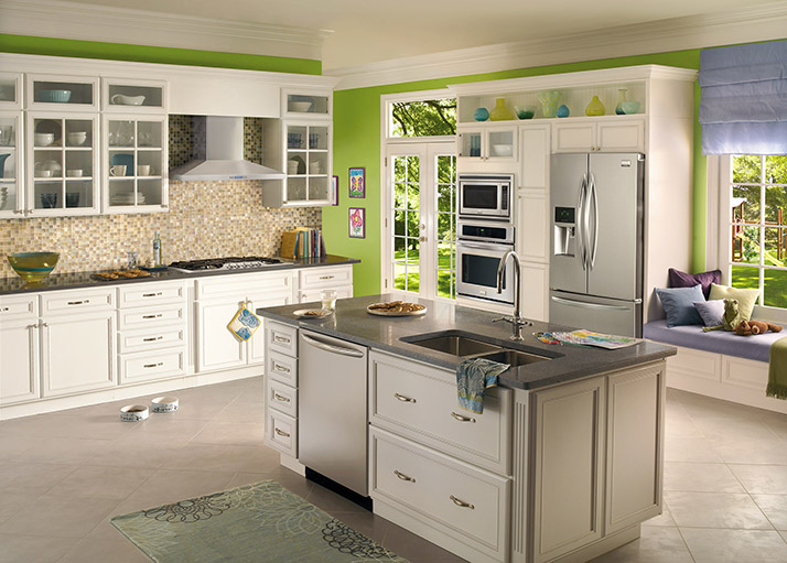 Tackle Your Next Kitchen Renovation with the Help of Frigidaire
