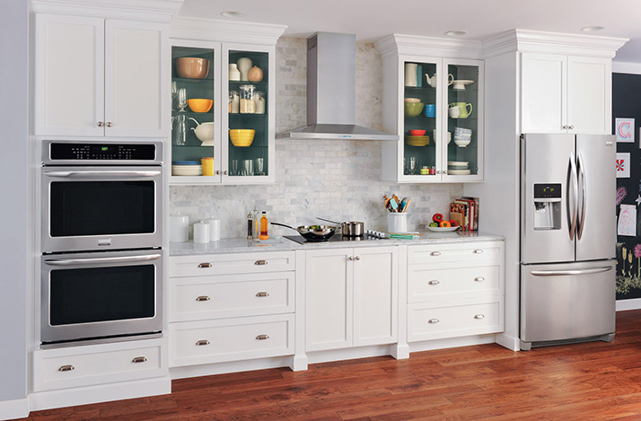 Introducing the Frigidaire Gallery Collection