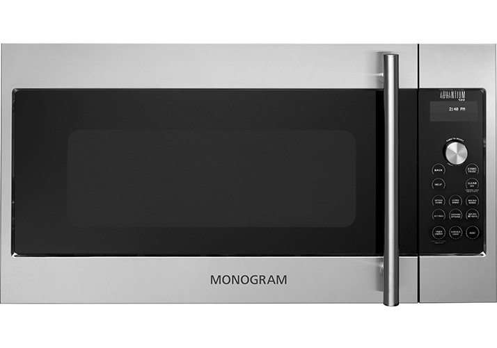 Bring Advantium Technology into Your Kitchen with Monogram