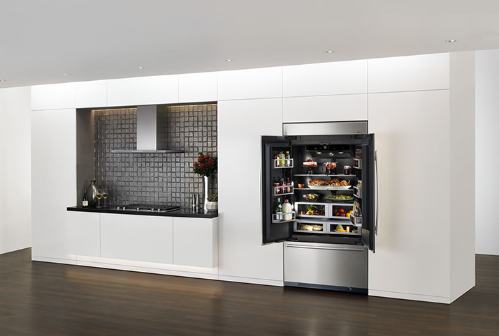 Find Class and Functionality with a Whirlpool Vent Hood