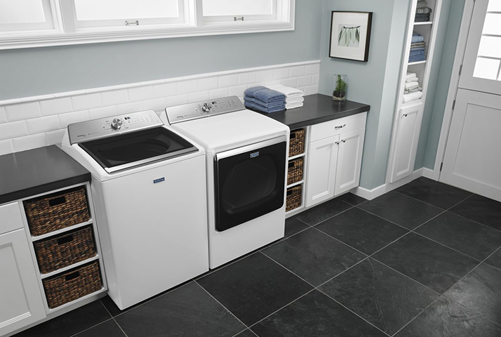 Test the Dependability of a Maytag Dryer