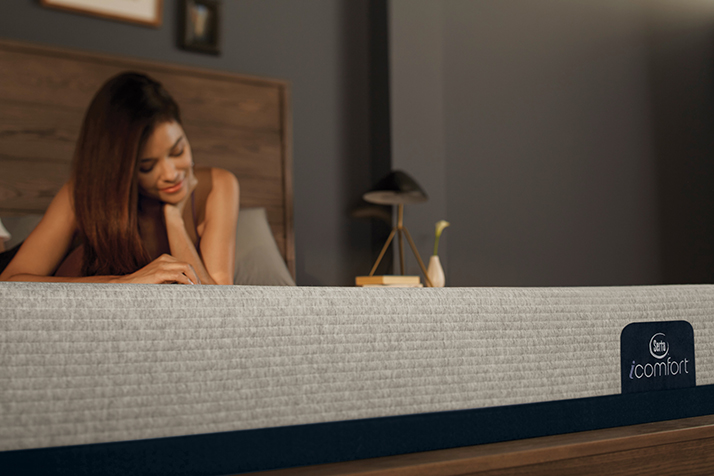 Here's Why You Need a Serta iComfort Mattress