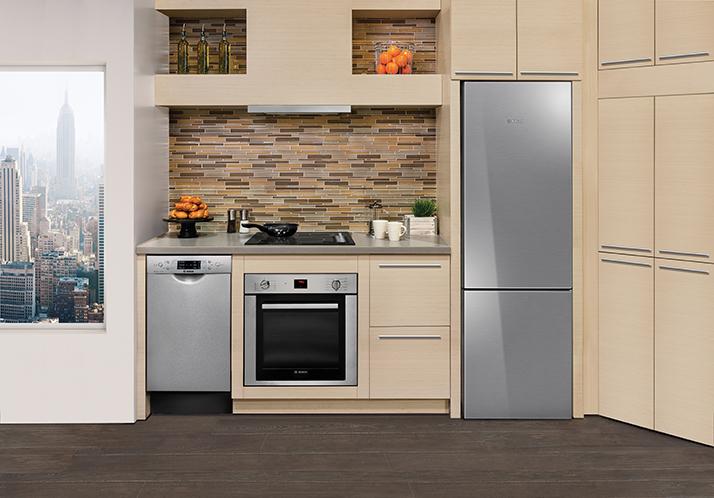 Bosch 24-in Kitchen Dishwasher
