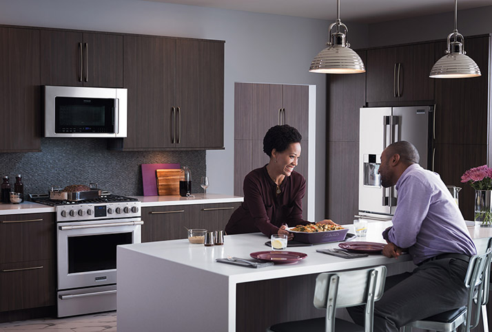 Frigidaire Professional Home Appliances Will Take Your Breath Away