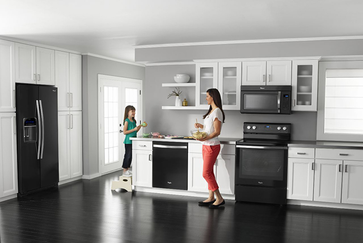 Whirlpool Energy Star Dishwashers