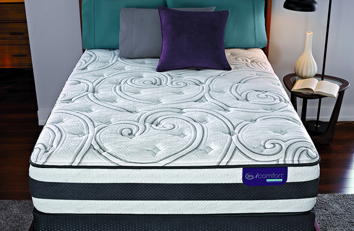 There's a Serta iComfort Mattress for You