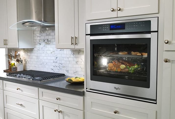 Simplify Your Life with Whirlpool Kitchen Appliances
