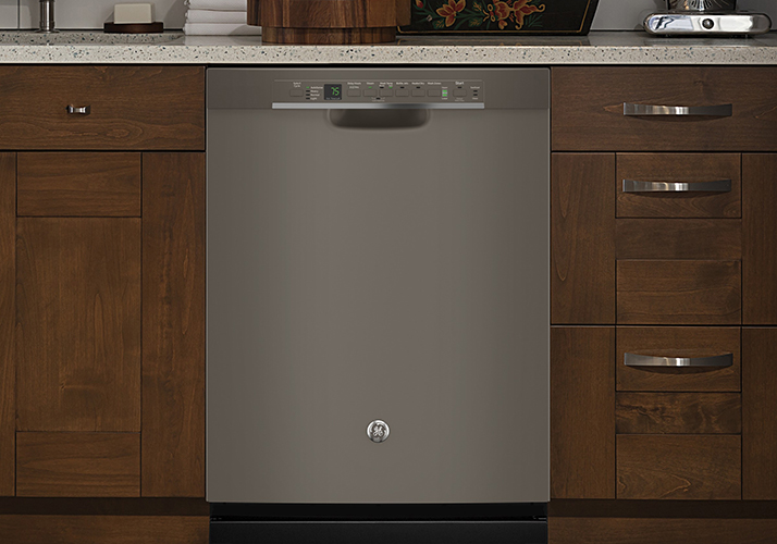 GE Dishwashers Bring Innovation to Your Kitchen