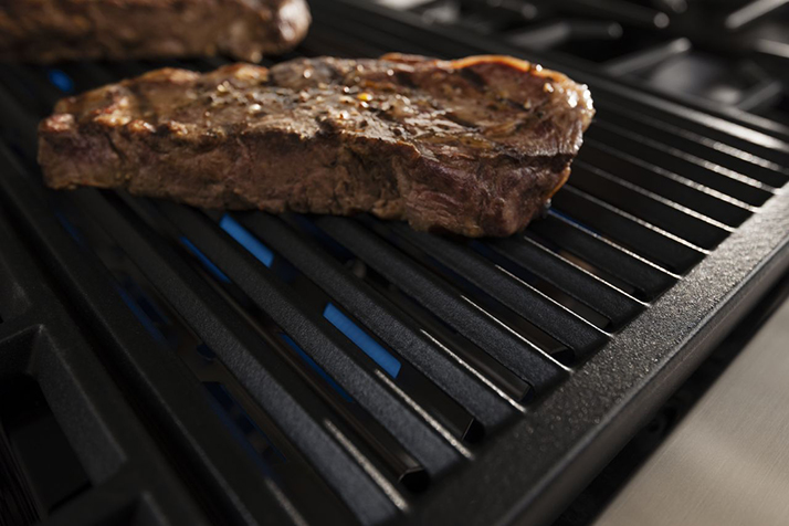 KitchenAid Cooktops Revolutionize Your Kitchen