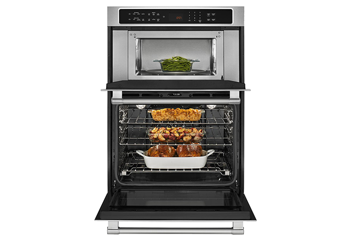 Maytag Combination Microwave Wall Oven