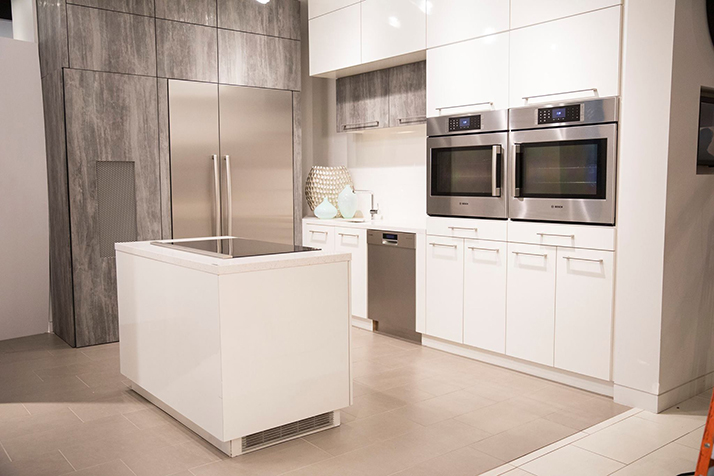 Bosch SideOpening Wall Ovens
