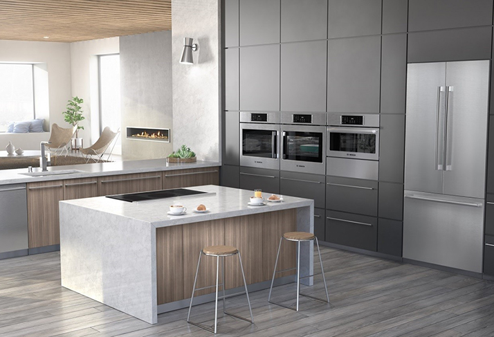 Stylish Bosch Appliances Will Change Your Life