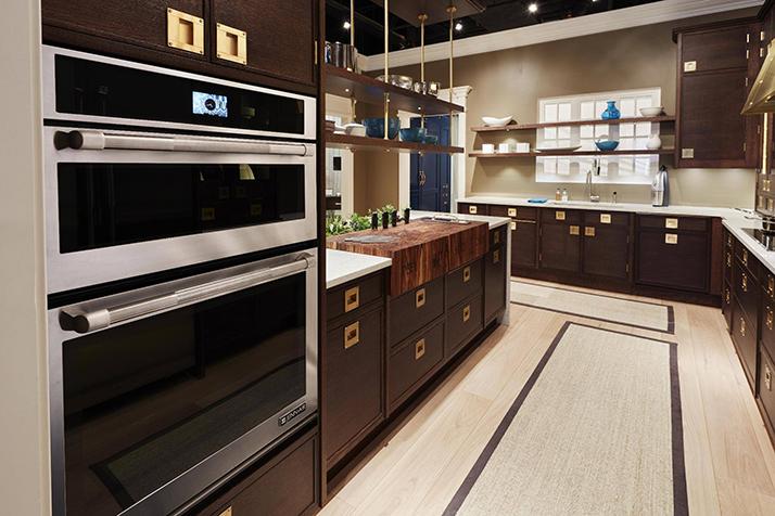 Jenn-Air Luxury Appliances