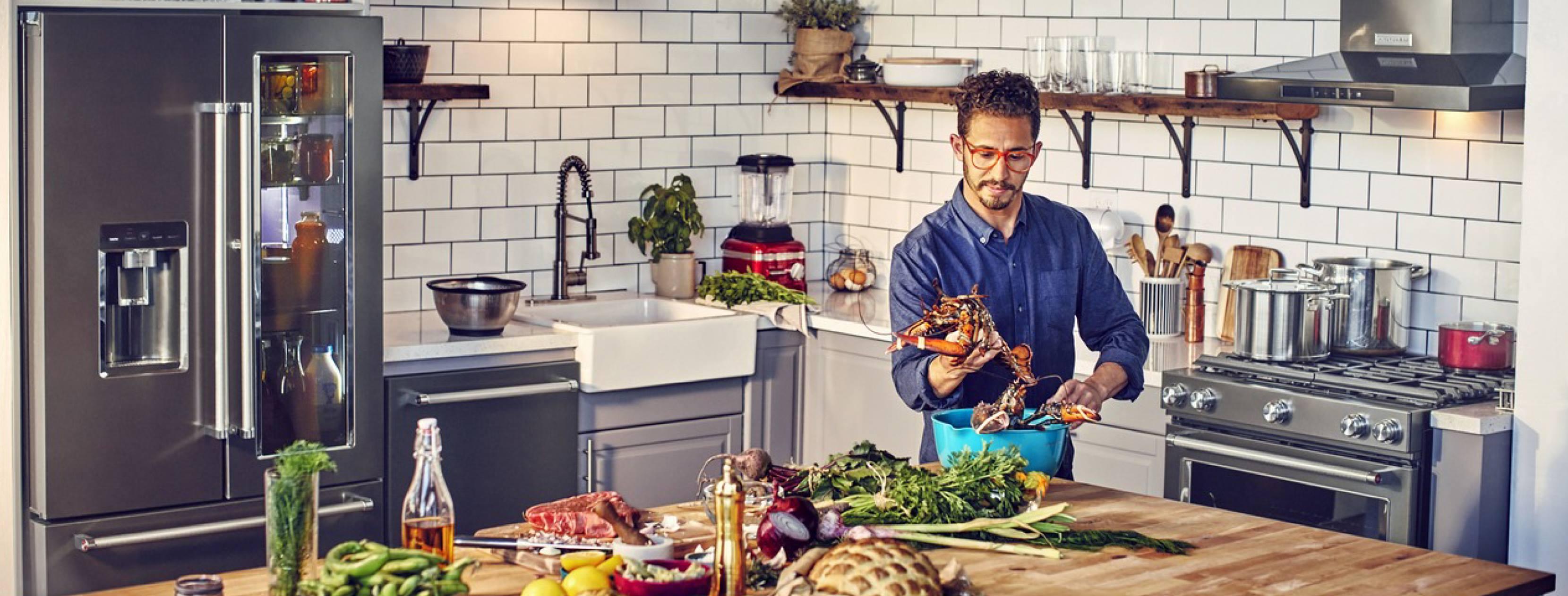 KitchenAid Kitchen Appliances Can Change Your Life
