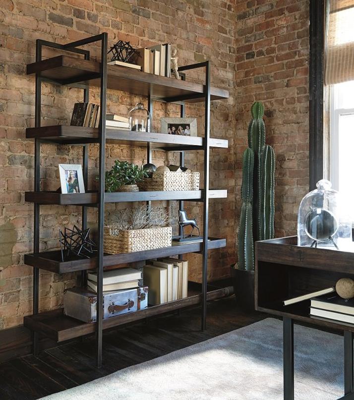 Ashley Furniture Shelves