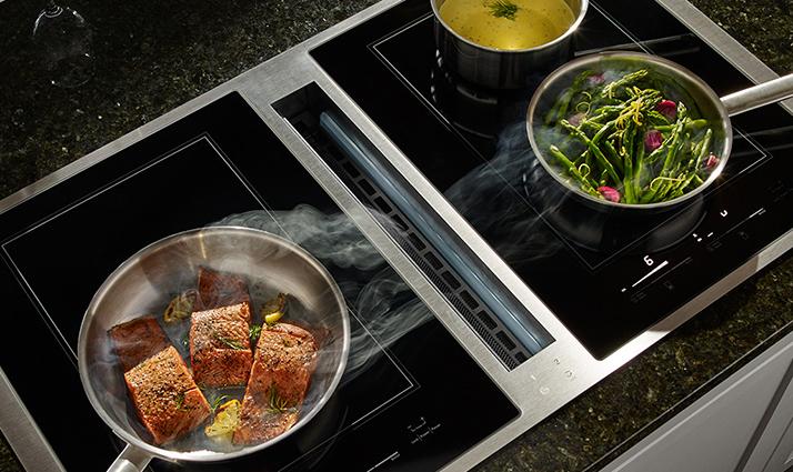 Jenn-Air Innovative Appliances