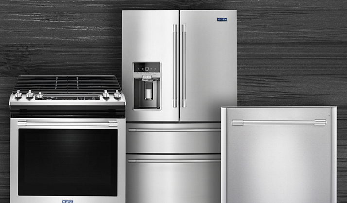 Maytag Cooking Appliances for Dependability | Ben\'s Kitchens, Baths ...