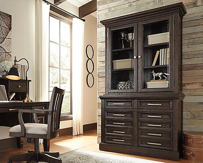 Ashley Furniture Credenza