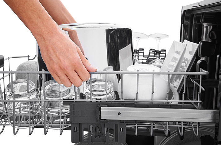 Frigidaire Dishwashers For Your Kitchen