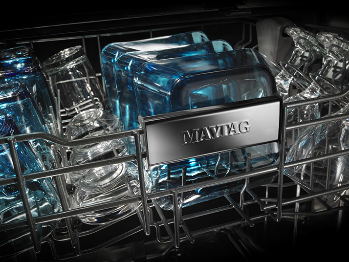 Make Your Day Better with a Maytag Dishwasher
