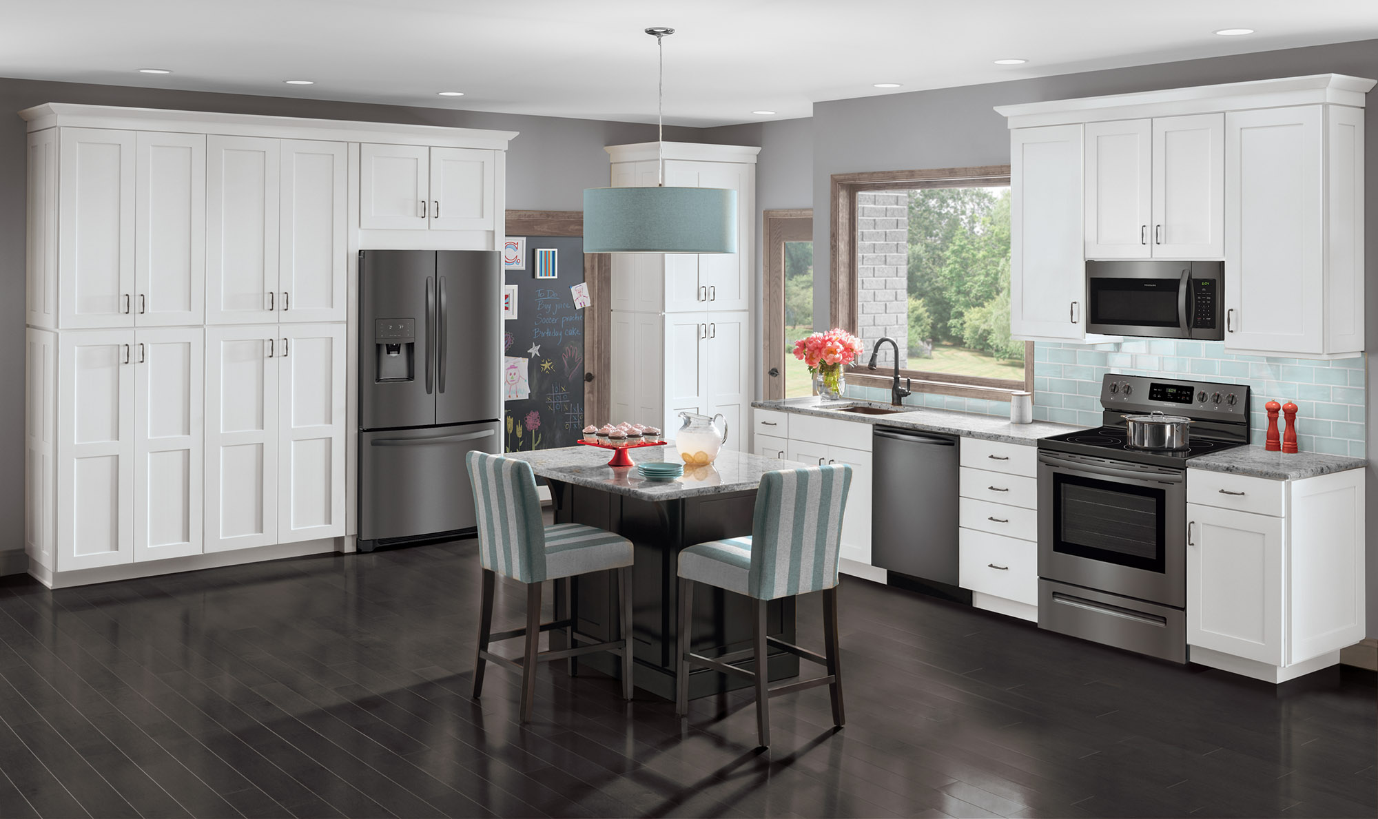 Why Choose Frigidaire Black Stainless Steel Appliances Appliances