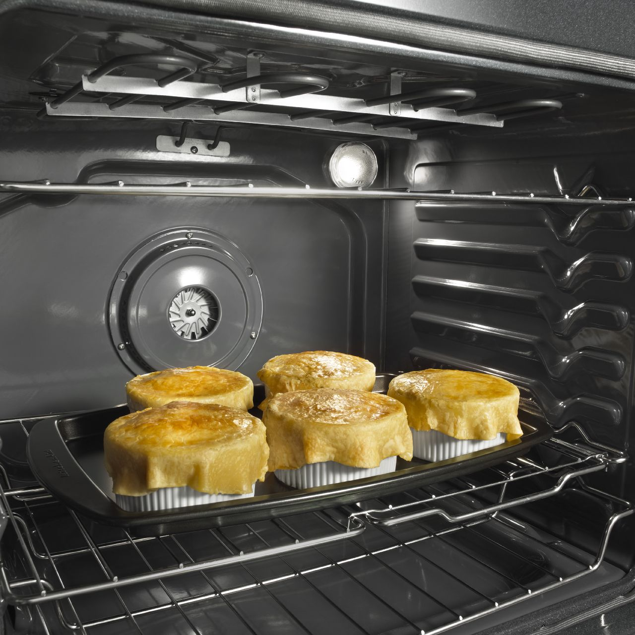 Your Convection Oven Cooking Questions Answered