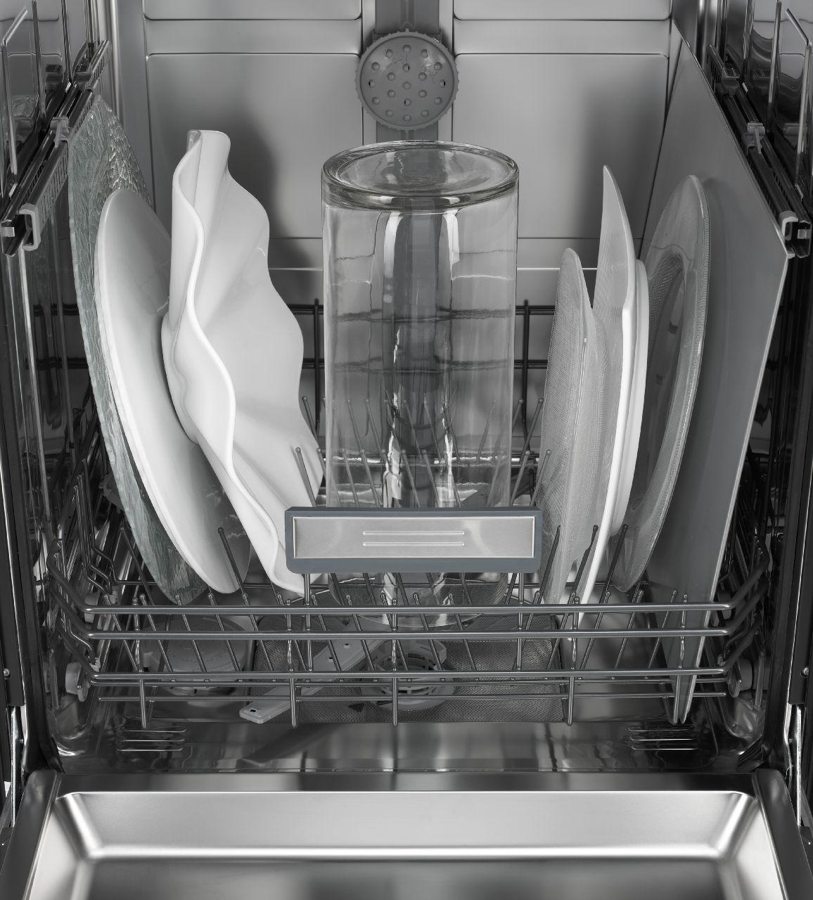 3 Reasons to Buy a Dishwasher with a Water Softener