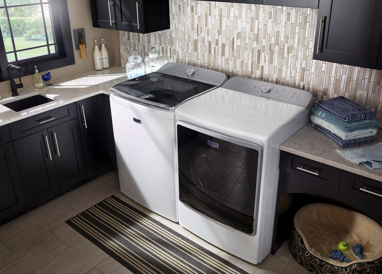 How to Deep Clean Your Top Load Washer
