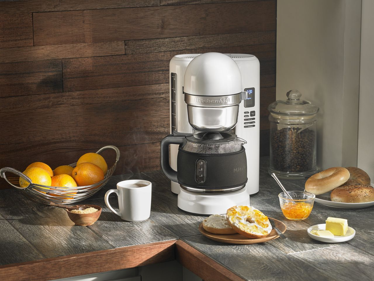 Brunch Time with KitchenAid Appliances