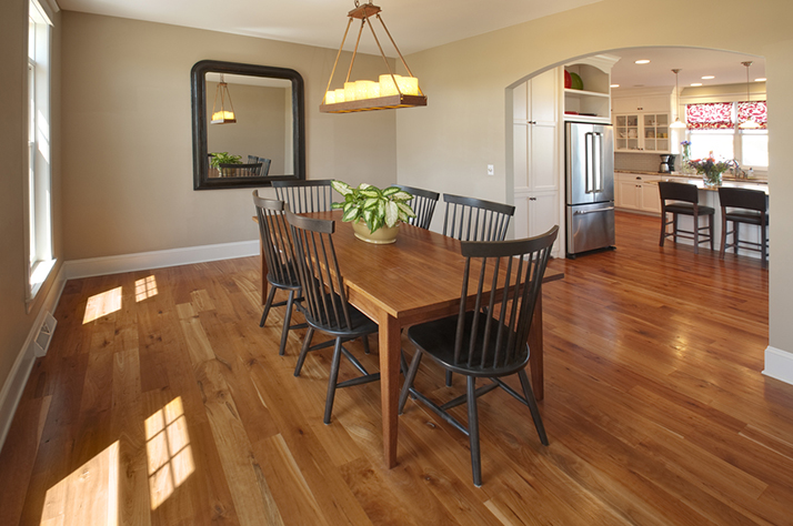 Amish Furniture Styles: Whatu0027s The Difference Between Mission And Shaker  Styles?