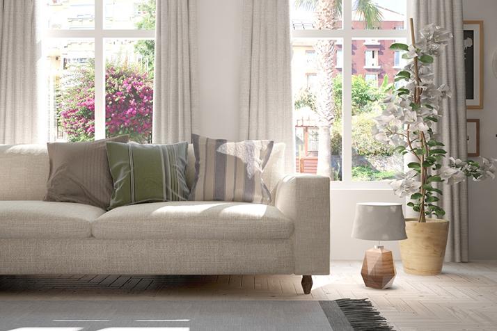 Arrange Your Sofas Effectively