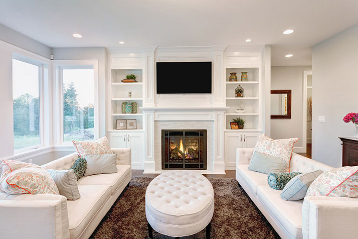 Arranging: Zone Your Furniture