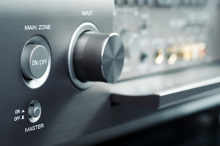 How to Choose an Audio Video/AV Receiver