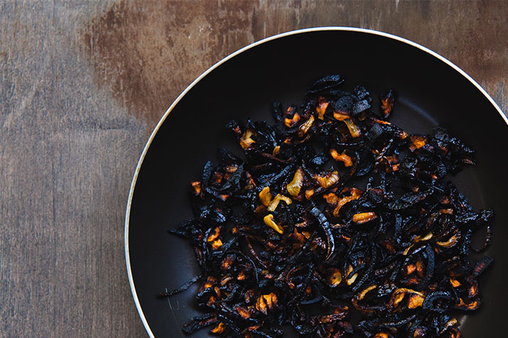 Blog Clean Tough Burnt Food Off Your Pans Appliances