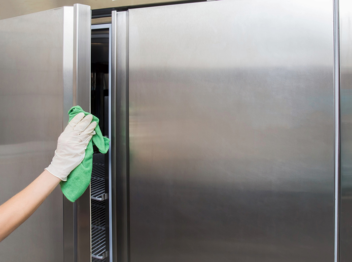 Why You Should Really Clean Your Household Appliances