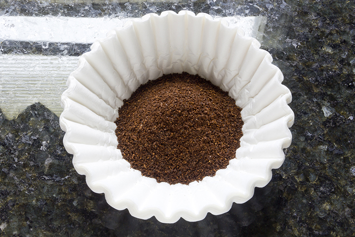 Different Ways to Recycle Your Coffee Grounds